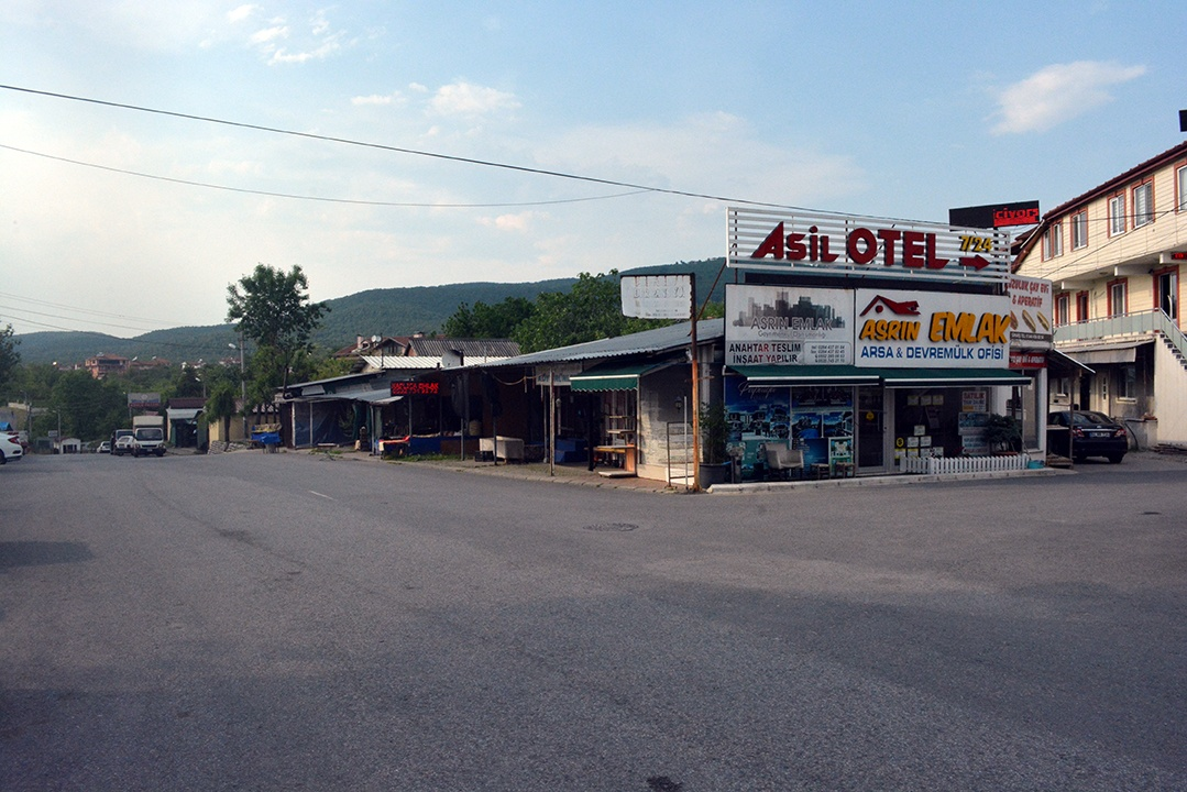 Asil Otel