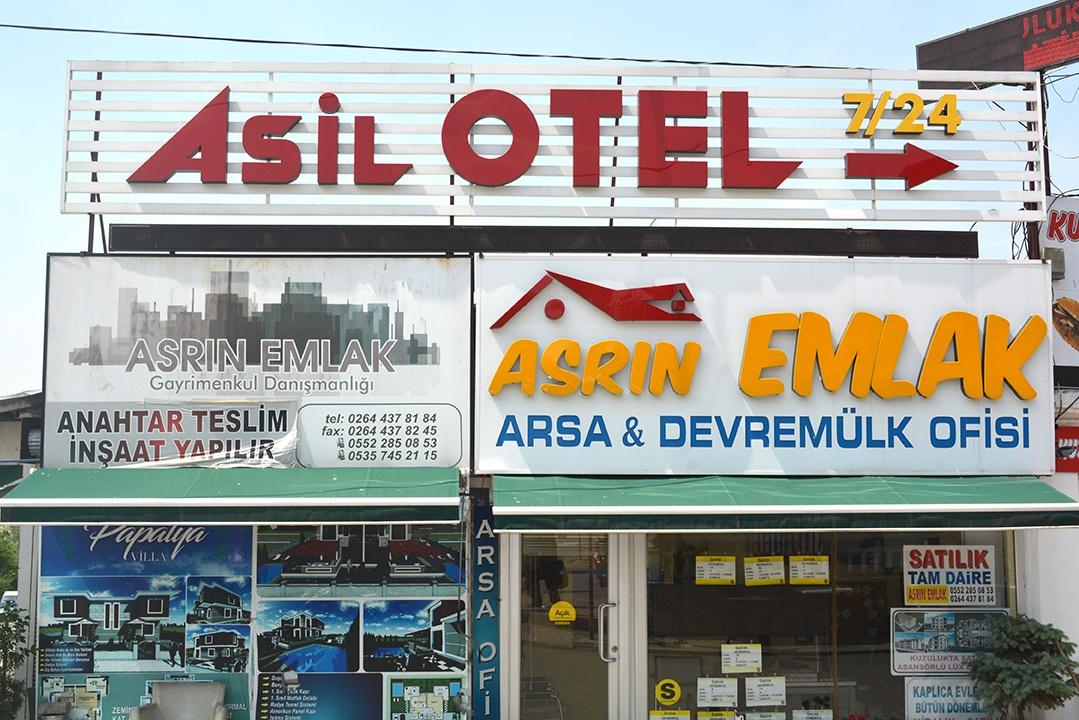 Kuzuluk Asil Otel