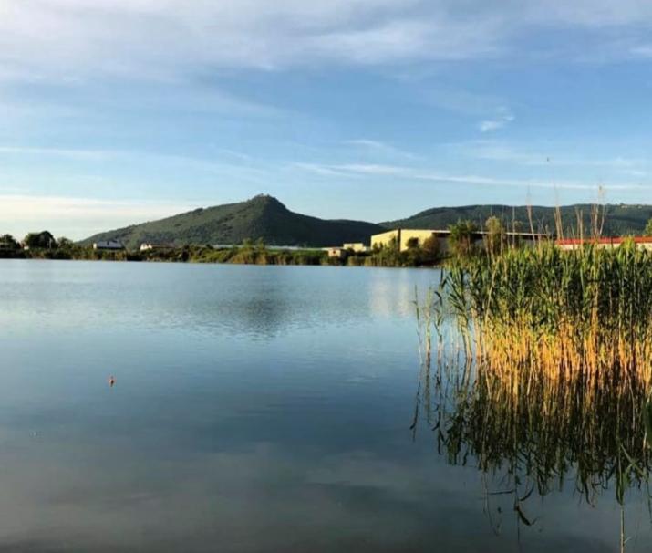 Kuzuluk Gölpark