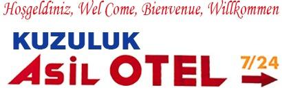 İletişim Sayfası - Kuzuluk Asil Otel, Kuzuluk Otelleri, Kuzuluk Kaplıca, Akyazı Otelleri